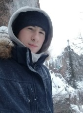 Demyan, 28, Russia, Novosibirsk