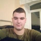 Yurіy, 22  , Volodimir-Volinskiy