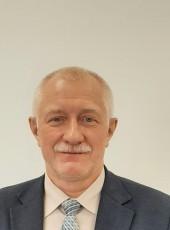 Sergey, 59, Russia, Zheleznodorozhnyy (MO)