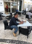 Yelmani Tony, 51, Paris