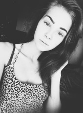Yuliya, 20, Russia, Chita