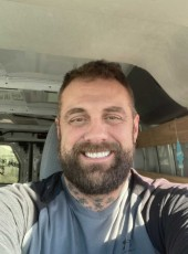 wade, 43, United States of America, South Jordan