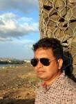 samratsachin, 34  , Navi Mumbai