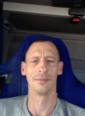 Sanya, 37, Russia, Sebezh