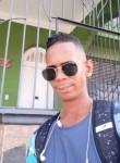Damian, 28  , Paramaribo