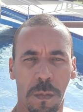 Wellington, 41, Brazil, Senhor do Bonfim