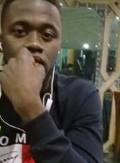 Yafigui, 18, Russia, Afrikanda