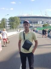 Igor, 28, Russia, Leninsk-Kuznetsky