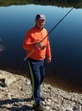 Aleksandr , 44, Russia, Cheboksary