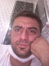 Efe, 31, Turkey, Bursa