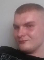 Grzegorz, 18, Poland, Warsaw
