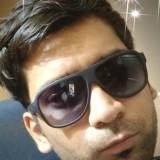Saurav, 27  , Katras