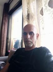Geries, 56, Israel, Haifa