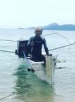 ahmad riyanto, 42, Pekalongan