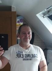 Eric, 55, Belgium, Charleroi