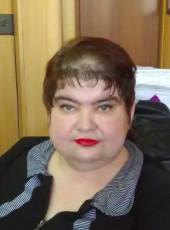 yuliya, 43, Russia, Omsk