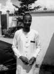 Algoni, 27, Ngaoundere
