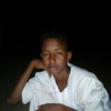 محمد, 18  , Ed Damer