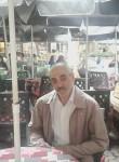 Numan Ali, 56, Ankara