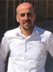 Teyfik, 41, Turkey, Gaziantep