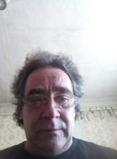 Soós József, 57, Hungary, Csongrad
