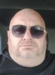 Giorgi, 43, Tbilisi