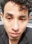 Cristhian, 28  , Guayaquil