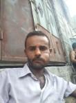 وليد, 32  , Sanaa