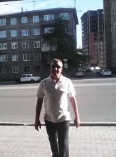 Usman, 45, Russia, Krasnoyarsk