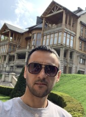 Dzhunior, 33, Ukraine, Kiev