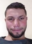 Fatih, 22, Ankara