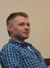 Дмитрий, 35, Россия, Екатеринбург