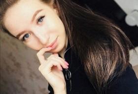 Алёна, 24 - Just Me