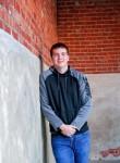 Andrew Knight, 18, Wichita