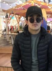 Maga, 22, Abkhazia, Ochamchyra