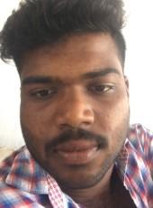 hari, 21, India, Sadaseopet