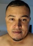 Gerardo, 36, Philadelphia