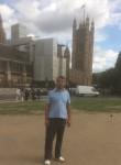 Grigore, 48  , City of London