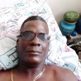 Alber, 48  , Havana