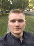 Maksim, 27, Moscow