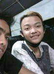 Dedy, 19, Surabaya
