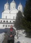nikolny, 71  , Vologda