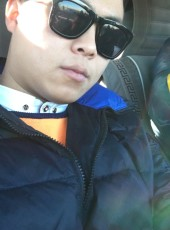 绅士手啊啊啊, 21, China, Changchun