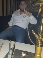 Santoro, 29, Germany, Eutingen