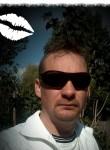 oswald, 38  , Montbrison