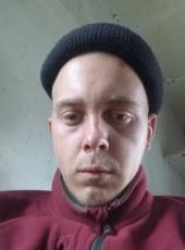 Aleksandar, 18, Belarus, Minsk