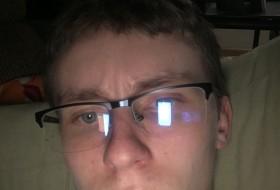 adam, 18 - Just Me