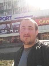 illya, 26, Ukraine, Chernivtsi