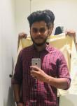 muhd shanu, 22  , Kozhikode