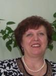 Galina Tyumentseva, 65  , Perm